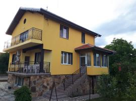 Hotel Photo: Guest House Nadejda
