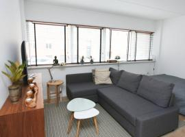 Hotel photo: One bdr apt. ideal for a couples CPH getaway