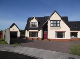 Woodview Bed and Breakfast Wexford Norge