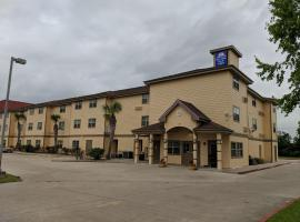 Hotel Photo: America's Best Value Inn & Suites
