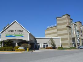 Hotel Photo: Living Stone Golf Resort