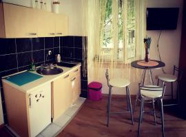 Hotel Photo: Apartments Centar City Split