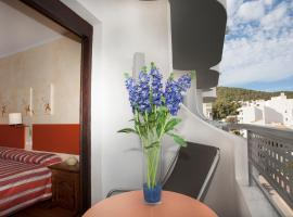 Hotel photo: Apartamentos Parot Quality