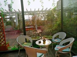 Hotel Photo: Luoyang Anximen Young Hostel