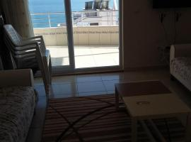 A picture of the hotel: Yazlık apartman dairesi