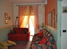 Hotel photo: Acradina house
