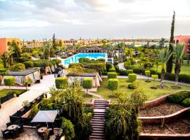 Hotel Photo: Kenzi Menara Palace & Resort All Inclusive