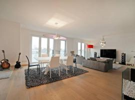 Bright & Elegant 2 Bedroom Apartment