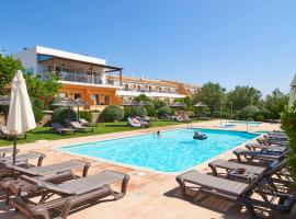 Hotel Photo: Hotel Rural Quinta do Marco - Nature & Dining