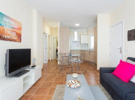 Hotel photo: New And Quiet Apartment in Downtown Santa Cruz