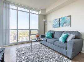 Hotel photo: Premium Suites - Furnished Apartment Midtown - Yonge / Eglinton