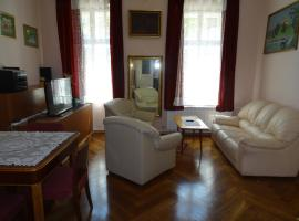 Hotel photo: Only Zagreb Apartment