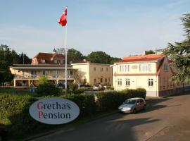 Hotel photo: Gretha's Pension