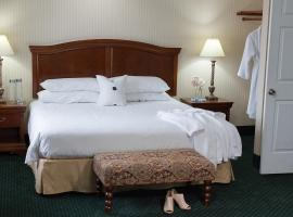 A picture of the hotel: Rogue Regency Inn & Suites