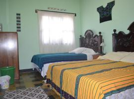 Hotel photo: Villas Jabel Tinamit Cozy Lodging #2