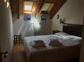 Hotel Photo: Billamorta-BPirineos
