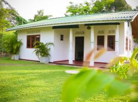 A picture of the hotel: Horahena Farm Stay