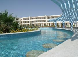Royal Brayka Beach Resort Abu Dabab מצרים