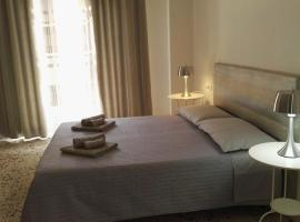 Hotel Photo: B&B Campanella