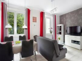 Hotel photo: City center - Gdańsk Old Town Apartment