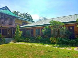 Hotel Photo: Pinaluyan Guest House