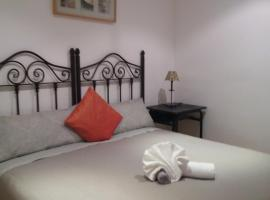 A picture of the hotel: Antequeruela Tourists Home