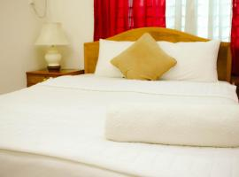 Hotel Foto: Green House Guesthouse