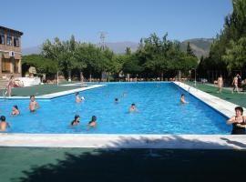 Hotel Photo: Camping & Bungalows Suspiro del Moro