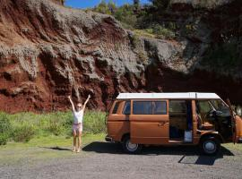 Hotel Photo: WESTFALIA VW T3 MEDANO