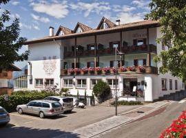 Hotel Photo: Hotel Tirolerhof