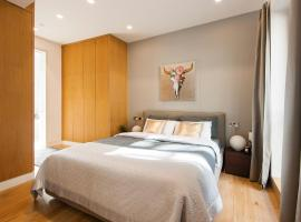 Hotel photo: ARCORE Premium Rental Apartment - Covent Garden