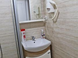 Hotel photo: Istanbul Grand Aparts