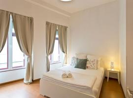 Hotel Photo: Porto city center couple´s Getaway 1.2