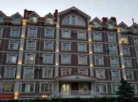 A picture of the hotel: Apartment Royal