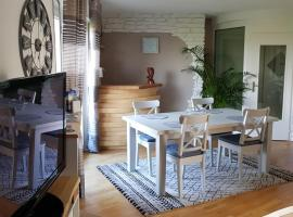 Hotel Photo: Logement arcobaleno