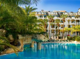 A picture of the hotel: Livescape Guadalpin Marbella
