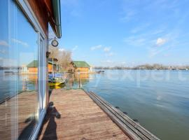 Hotel Photo: House on Water Bojan