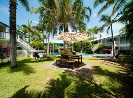 Best Western Mango House Resort Airlie Beach Australia