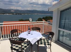 Hotel photo: Apartman Bozana