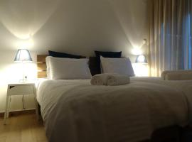 Hotel Photo: Modern & Cozy Apartment in Larisa
