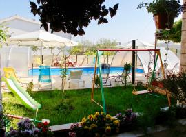 Hotel near Solin