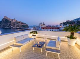 Fotos de Hotel: Exclusive Home Ischia