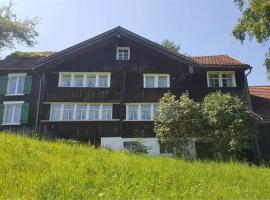 A picture of the hotel: Ferienhaus Lehn