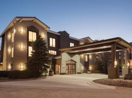 Hotel Photo: Country Inn & Suites by Radisson, Hoffman Estates, IL
