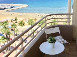 Hotel Photo: Zenobia Seven Beach Apartments