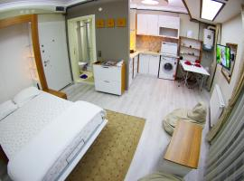 A picture of the hotel: VeraHome adalar