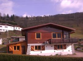 Hotel Photo: Chalets les Marcels