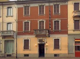 Hotel Photo: Hotel Mazzini