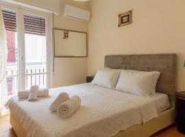 Hotel photo: Comfortable/snug apartment in the heart of Athens