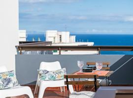 Hotel photo: Casa Branca Apartments by Travel to Madeira